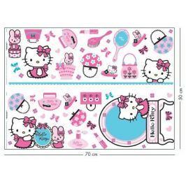 Naklejki Hello Kitty