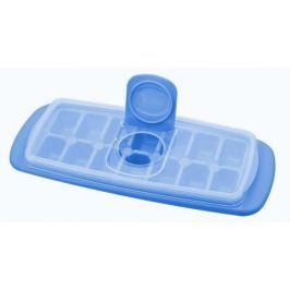 Forma do kostek lodu plastikowa MSC INTERNATIONAL BLUE