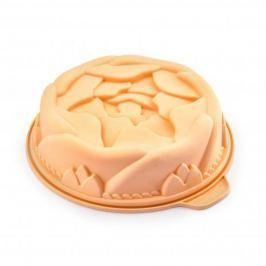 Forma do babki silikonowa SILIKOMART ROSA 26 cm