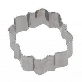 Foremka / Wykrawacz do ciastek i pierników metalowy BIRKMANN BOHEME 6 cm