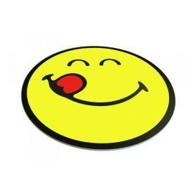 Podkładka pod garnek szklana ZAK DESIGNS SMILEY 30 cm