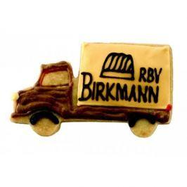 Foremka / Wykrawacz do ciastek metalowy BIRKMANN CIĘŻARÓWKA 8,5 cm