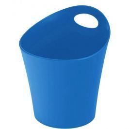 Koszyk plastikowy KOZIOL POTICHELLI L NIEBIESKI 21 x 19,5 cm