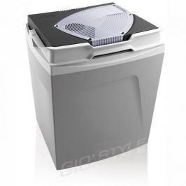 Lodówka turystyczna plastikowa GIO STYLE ELECTROBOX  SHIVER SZARA 30 l
