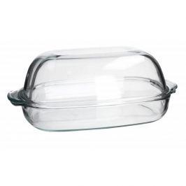 Naczynie żaroodporne do zapiekania szklane AMBITION EXCELLENT 8,5 l