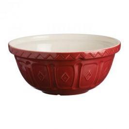 Miska / Salaterka ceramiczna MASON CASH MIXING BORDOWA 2,5 l