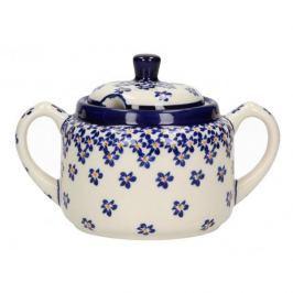 Cukiernica ceramiczna GU-885 DEK. 882A Bolesławiec 400 ml