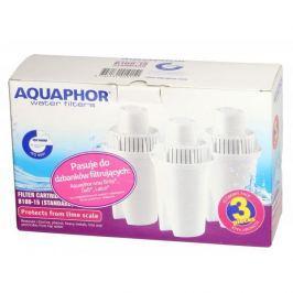 Komplet 3 wkładów / filtrów do wody AQUAPHOR STANDART