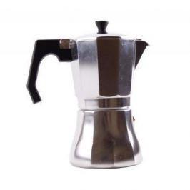 Kawiarka aluminiowa ciśnieniowa ZEST FOR LIFE PRIMA - kafetiera na 9 filiżanek espresso