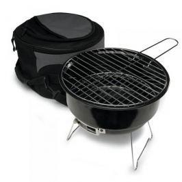 Grill mini z torbą chłodzącą SAGAFORM BBQ 32 x 32 cm