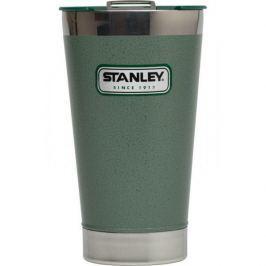 Kubek termiczny z otwieraczem STANLEY CLASSIC ZIELONY 470 ml