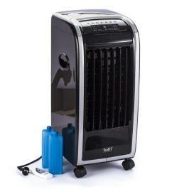 Klimator przenośny plastikowy BOTTI COOL CZARNY 80 W