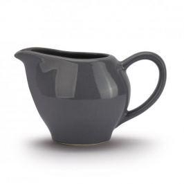 Mlecznik / Dzbanek do mleka ceramiczny JULIETTE SZARY 300 ml