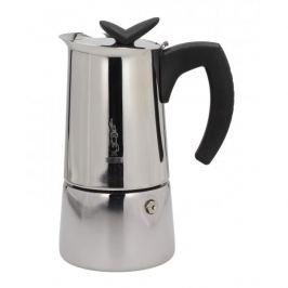 Kawiarka stalowa ciśnieniowa BIALETTI MUSA RESTYLING - kafetiera na 10 filiżanek espresso
