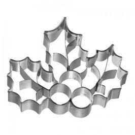 Foremka / Wykrawacz do ciastek stalowy BIRKMANN OSTROKRZEW 7 cm