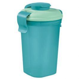 Bidon plastikowy CURVER LUNCH AND GO NIEBIESKI 0,6 l