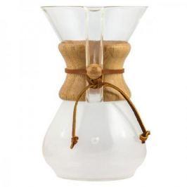 Zaparzacz do kawy szklany CHEMEX CLASSIC COFFEE MAKER 1,2 l