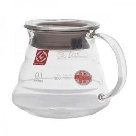 Dzbanek do herbaty i kawy szklany HARIO RANGE SERVER V60-01 MAŁY 0,4 l