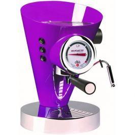 Ekspres do kawy ciśnieniowy BUGATTI DIVA FIOLETOWY 1050 W