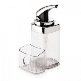 Dozownik do płynu do mycia naczyń plastikowy SIMPLEHUMAN SOAP 650 ml