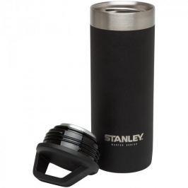 Kubek termiczny stalowy STANLEY MASTER CZARNY 530 ml