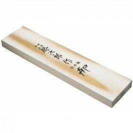 Nóż do warzyw i owoców ze stali nierdzewnej TOJIRO SHIPPU KREMOWY 9 cm