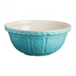 Miska / Salaterka ceramiczna MASON CASH MIXING TURKUSOWA 2,5 l