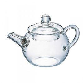 Dzbanek do herbaty i kawy szklany HARIO ASIAN TEAPOT ROUND 0,2 l