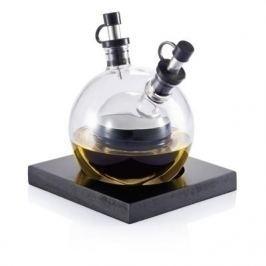 Butelka na oliwę i ocet szklana XDDESIGN XD MODO PLANET 2 szt.