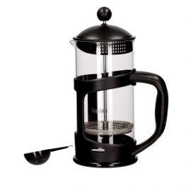 French press / Zaparzacz do kawy tłokowy szklany HOME DELUX SOFIA 1 l