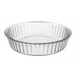 Forma do pieczenia tarty szklana SIMAX AGA 26 cm