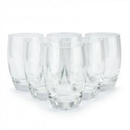 Szklanki do napojów szklane FLORINA FLORIS 430 ml 6 szt.