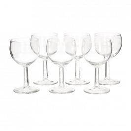 Kieliszki do białego wina szklane BALLON ONE 190 ml 6 szt.