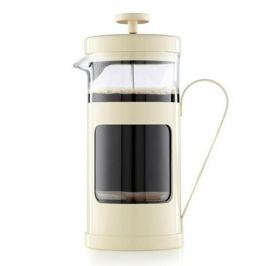 French press / Zaparzacz do kawy tłokowy szklany LA CAFETIERE MONACO BEŻOWY 1 l