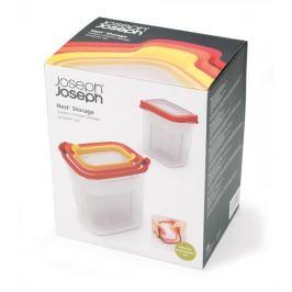 Pojemniki plastikowe na żywność JOSEPH JOSEPH NEST STORAGE 3 szt.