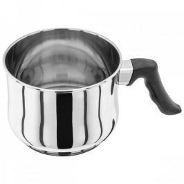 Garnek do gotowania mleka ze stali nierdzewnej JUDGE VISTA 1,4 l
