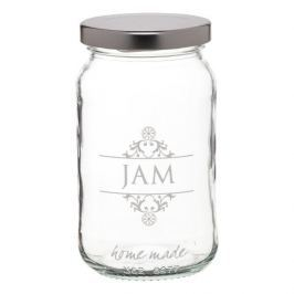 Słoik na przetwory szklany KITCHEN CRAFT JAM 0,45 l