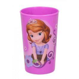 Szklanka dla dziecka plastikowa JEJ WYSOKOŚĆ ZOSIA 230 ml