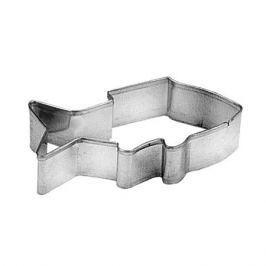 Foremka / Wykrawacz do ciastek i pierników metalowy TESCOMA DELICIA RYBA 4,5 cm