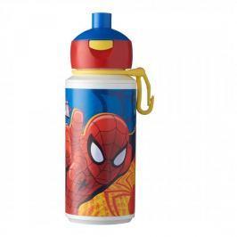 Bidon dla dzieci plastikowy MEPAL MARVEL SPIDERMAN WIELOKOLOROWY 0,27 l