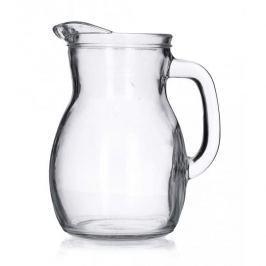 Dzbanek szklany do napojów BORMIOLI ROCCO BISTROT 1 l