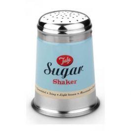Shaker / Pojemnik na cukier puder TALA RETRO NIEBIESKI