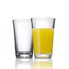 Szklanki do napojów szklane WMF BASIC 250 ml 2 szt.