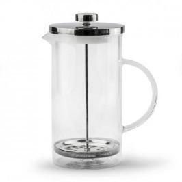French press / Zaparzacz do kawy tłokowy szklany CREMA