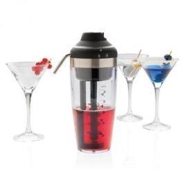 Shaker barmański do drinków i koktajli elektryczny plastikowy XDDESIGN HENRY 0,5 l