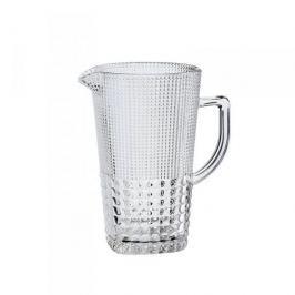 Dzbanek do napojów szklany CILIO CRYSTAL LINE 1,4 l