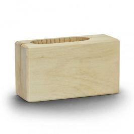 Forma do masła drewniana BARANEK