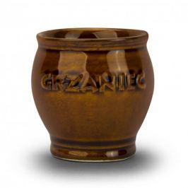 Kubek kamionkowy do grzanego wina KERA CERAMIKA KONIAK GRZANIEC 200 ml