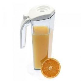 Dzbanek próżniowy do napojów plastikowy ORANGE JERRY 1,1 l