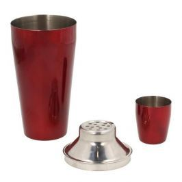 Shaker barmański do drinków i koktajli ze stali nierdzewnej FACKELMANN 0,7 l